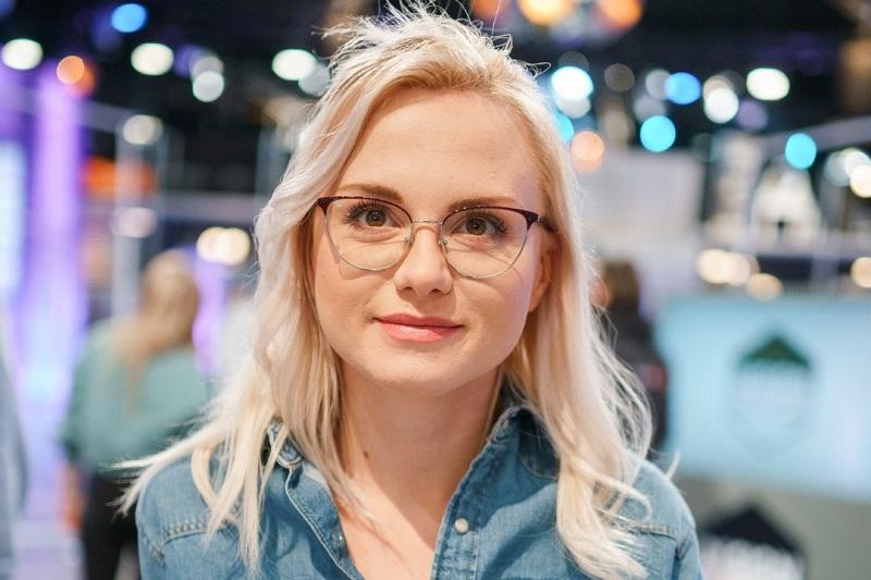 Lublinianka Anna Mazur w finale programu