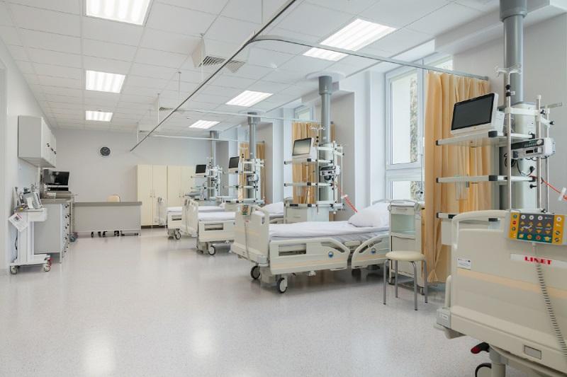 Kliniczny Oddział Elektrokardiologii w SPSK4 w Lublinie