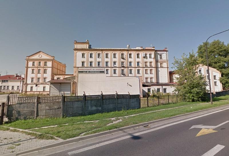Młyn Krauzego w Lublinie