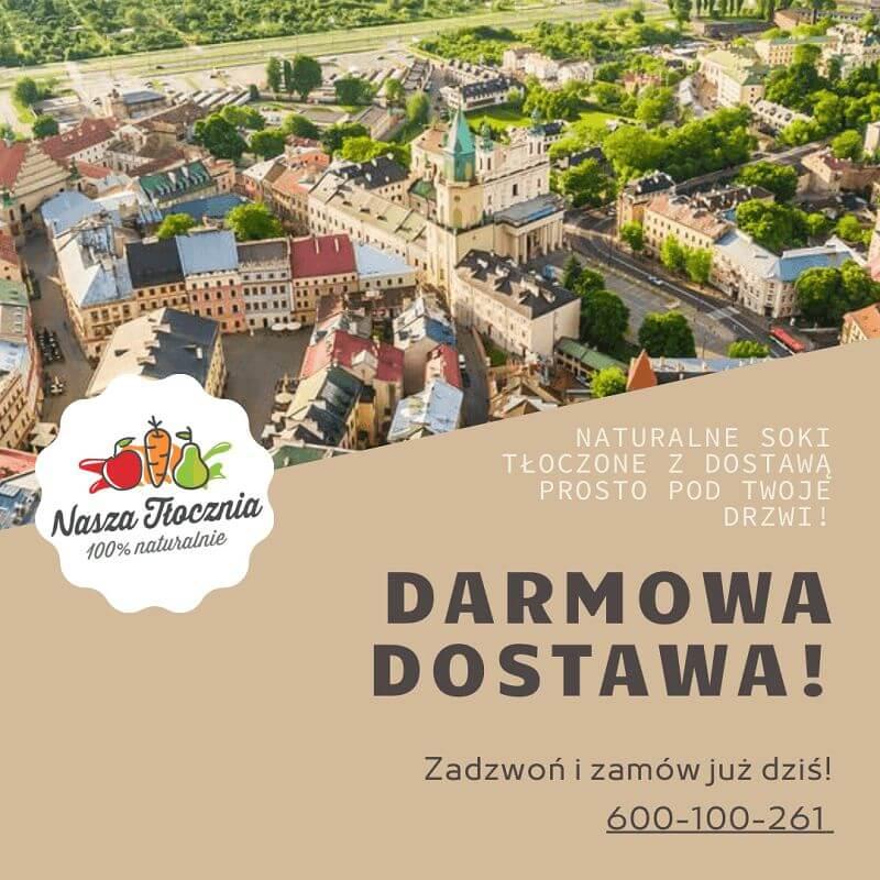 Nasza Tłocznia Lublin