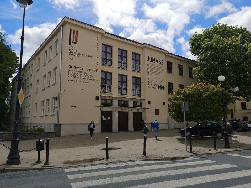 III Liceum Ogólnokształcące im. Unii Lubelskiej