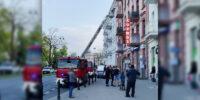 Mężczyzna przetrzymywał partnerkę w mieszkaniu przy ul. 3 Maja w Lublinie