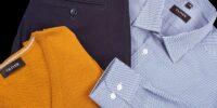 Koszule i odzież marki OLIVER