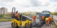 Trwają pozimowe naprawy ulic w mieście