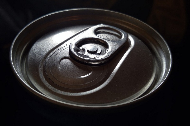 pepsi cola puszka