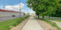 Budowa ścieżki rowerowej wzdłuż ul. Północnej