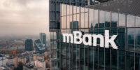Wieża mBank - nowa centrala