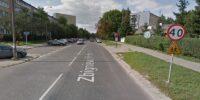 Ulica Herberta w Lublinie