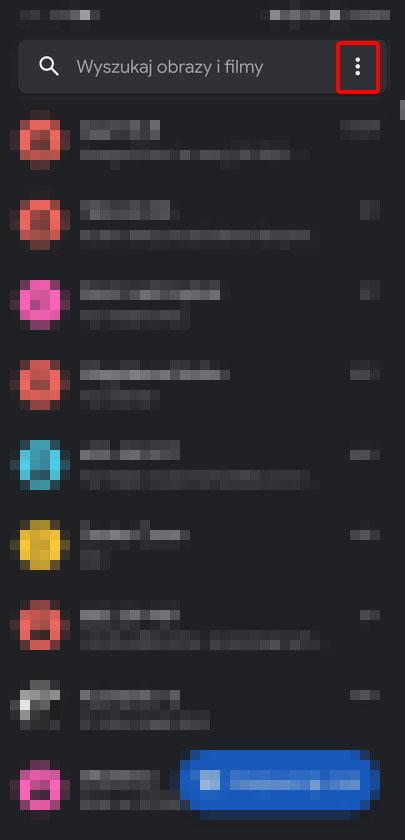 blokowanie sms alert rcb