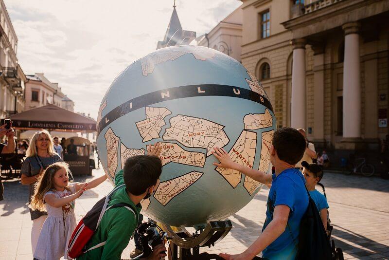 Planeta Lublin