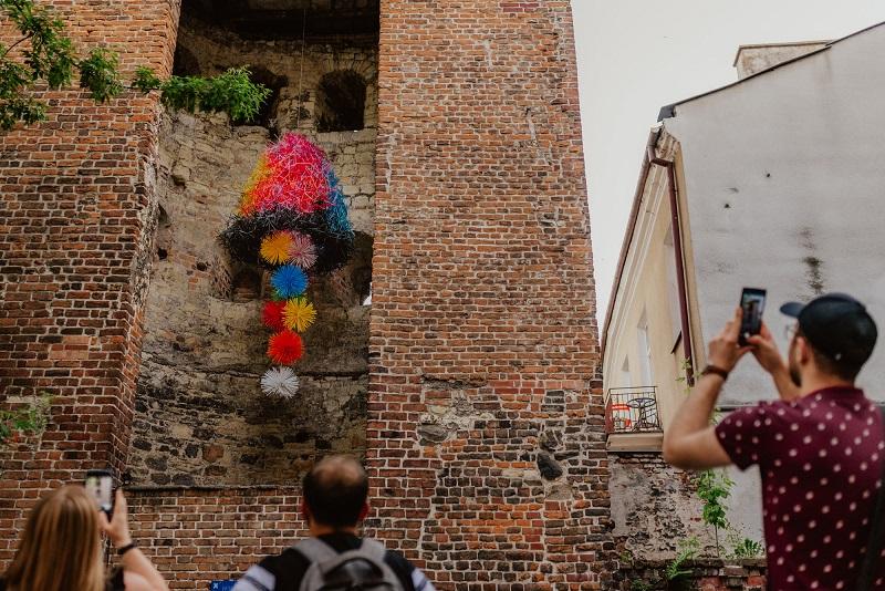 Noc Kultury 2021 w Lublinie