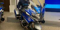 Polska Policja zakupi 480 nowoczesnych motocykli
