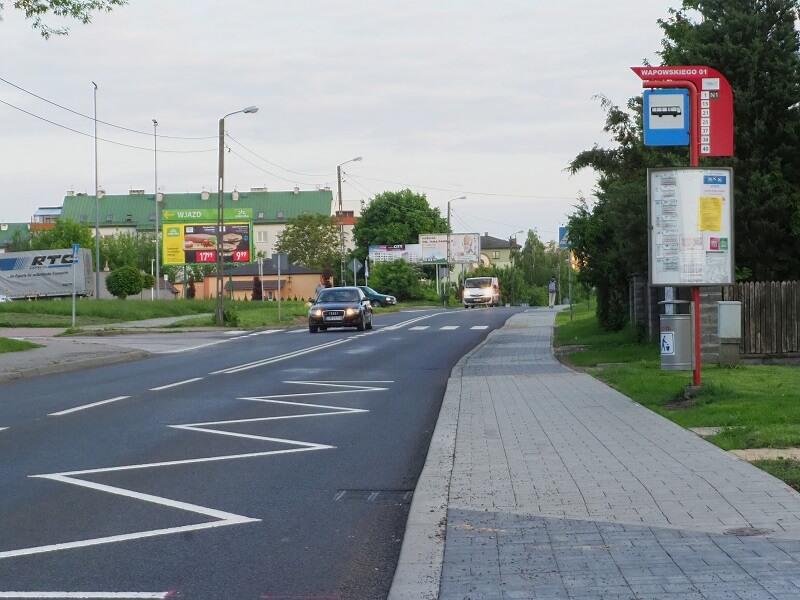 Zakończony remont ul. Nałkowskich w Lublinie