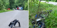 Nie żyje 24-letni motocyklista