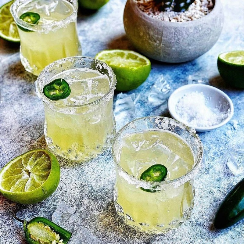 World Class Cocktail Festival w Caribbean Cocktail Bar