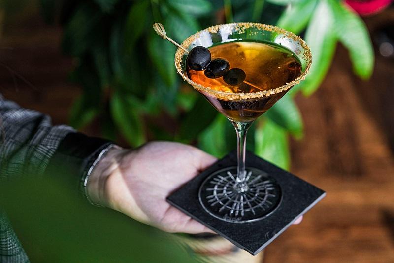 World Class Cocktail Festival w restauracji Legendy Miasta