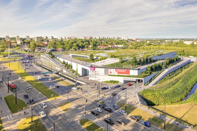 Centrum handlowe Vivo Lublin