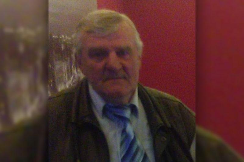 Zaginął 71-letni Henryk Śniadowski
