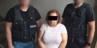 Mieszkanka Warszawy podała się za adwokatkę podczas odbioru pieniędzy