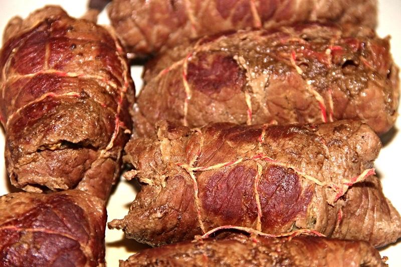 rolada mięsna wędlina mięso