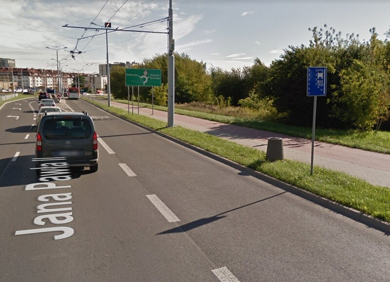 Do 15 lipca mają zostać zlikwidowane buspasy na rondzie Kowcza w Lublinie