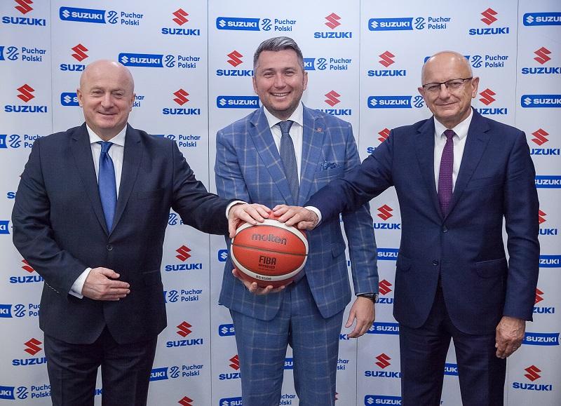 Lublin gospodarzem turnieju finałowego Suzuki Pucharu Polski w 2022 roku
