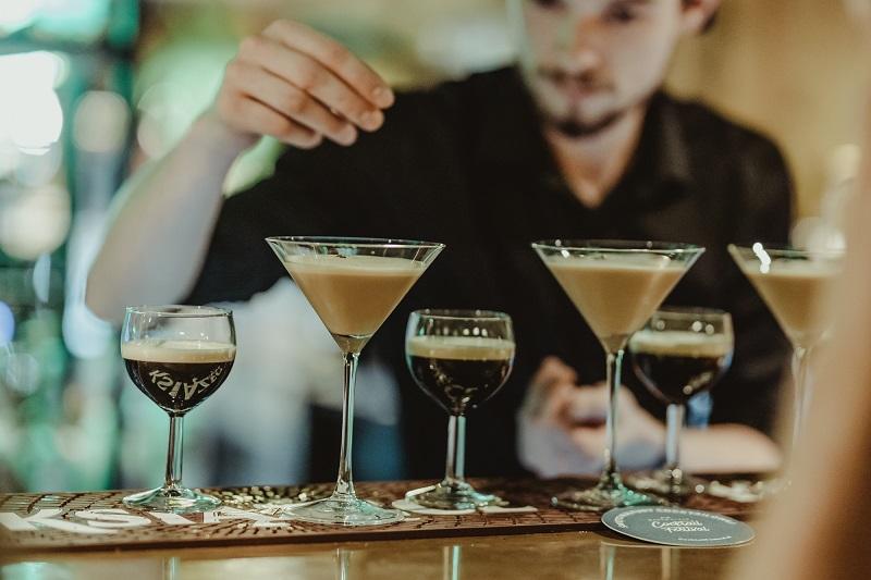Wieczór Ambasadorski World Class Cocktail Festival w MOJO