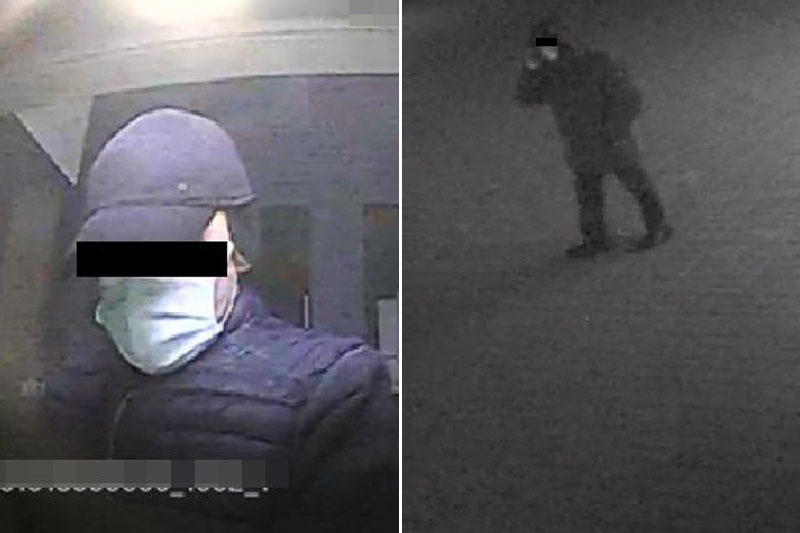 Ukradli z bankomatów ponad milion złotych
