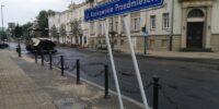 wymiana nawierzchni ulicy krakowskie przedmiescie