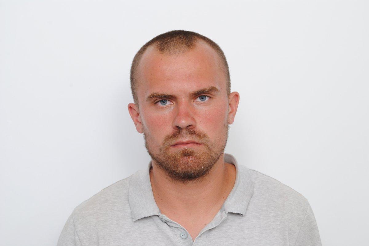 Policjanci z Elbląga opublikowali zdjęcie mężczyzny, który nie pamięta jak się nazywa