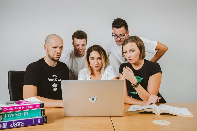 SmartNinja Lublin Coding School