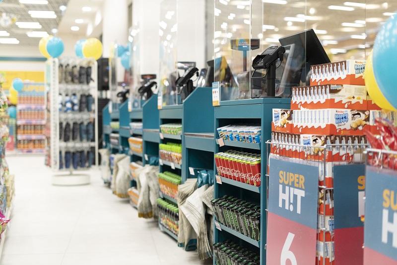 otwarcie dealz skende shopping lublin