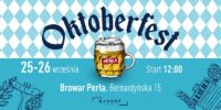 Oktoberfest w Radości