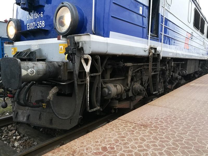 lokomotywa pkp intercity