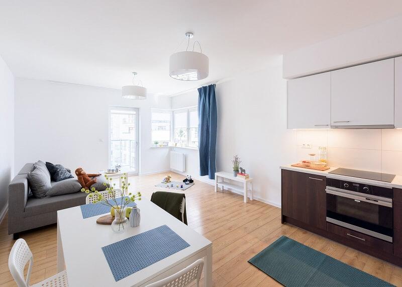Mieszkanie Plus na wynajem