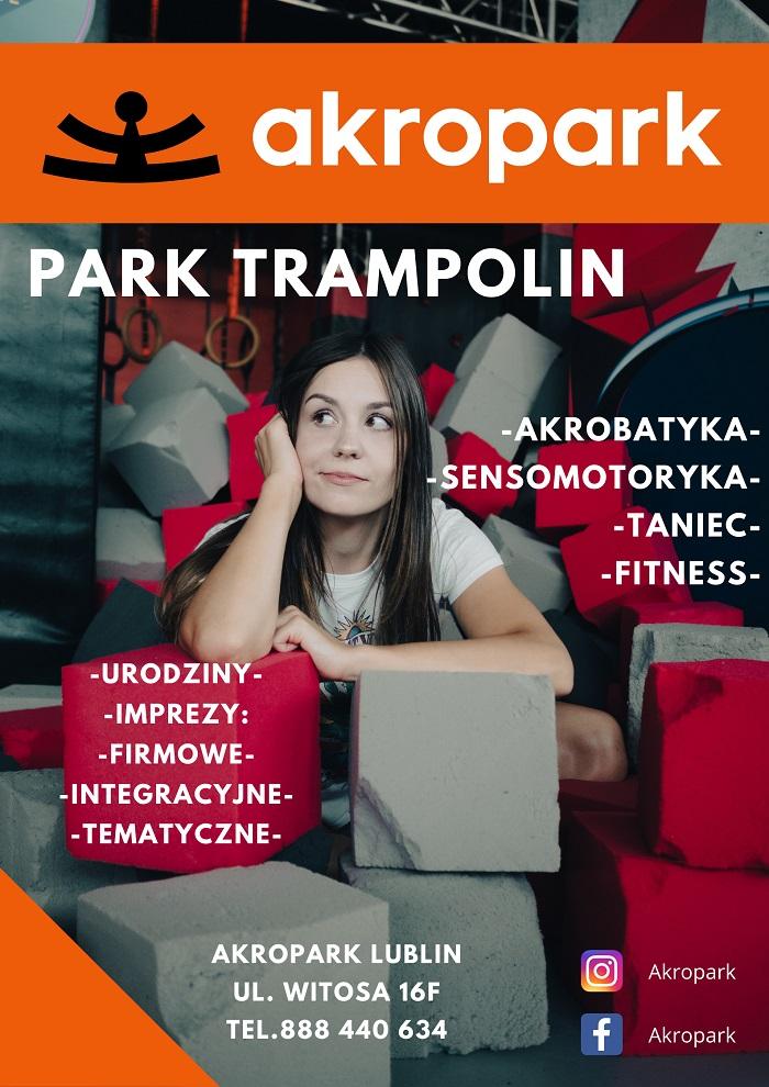 Park Trampolin Akropark