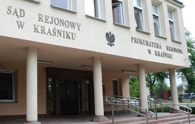 Sąd Rejonowy w Kraśniku