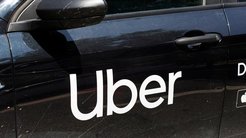 uber przewozy taxi