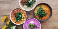 Propozycja zup w Ambaras