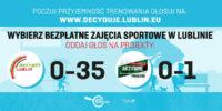 Projekty O-1 Aktywne Pokolenie oraz O-35 Aktywny Lublin