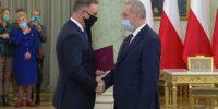 Henryk Kowalczyk został powołany na ministra rolnictwa i wicepremiera