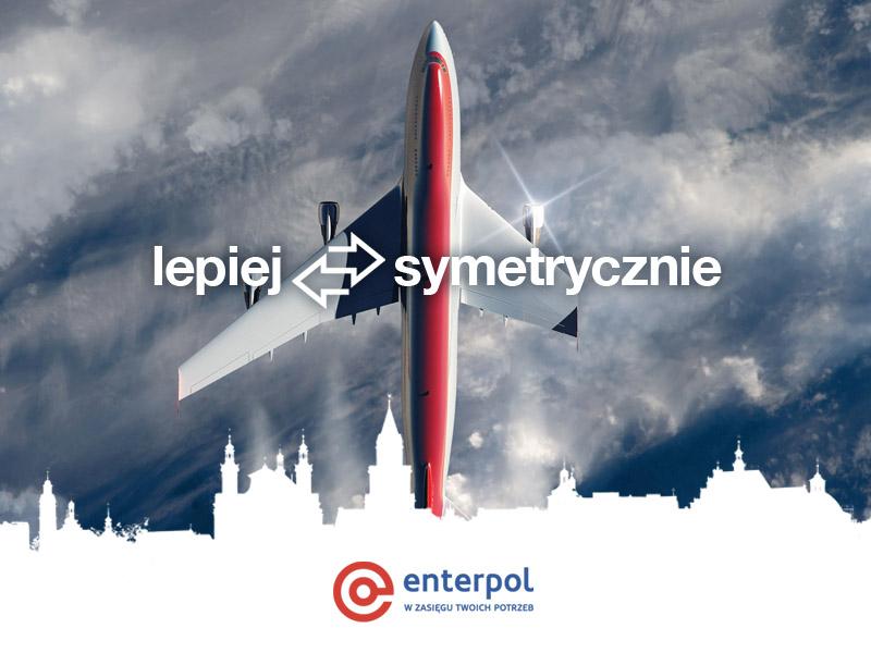 Internet w Lublinie z Enterpolem - korzystna umowa