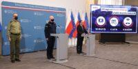 Minister Kamiński przedstawił szczegóły ustawy modernizacyjnej służb podległych MSWiA